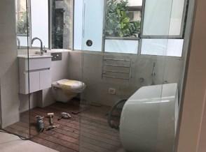 דק איפאה באמבטיה - מבית אקסטרפארק